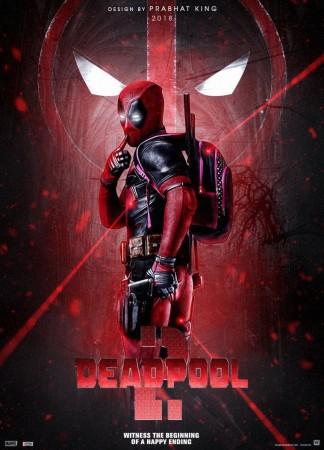 Deadpool Stream Hd