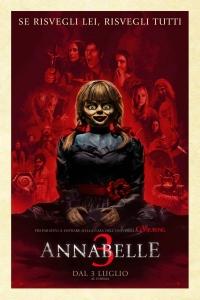 CB01 – Annabelle 3 streaming ita Altadefinizione